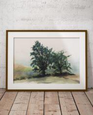 landscape_posterframed